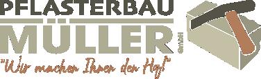 Pflaster Müller - WIR MACHEN IHNEN DEN HOF